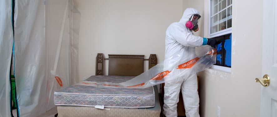 West Valley City, UT biohazard cleaning