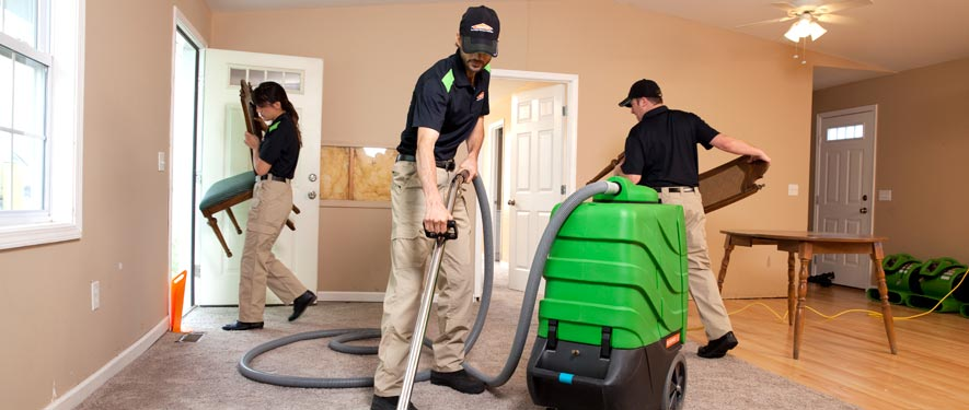 West Valley City, UT cleaning services