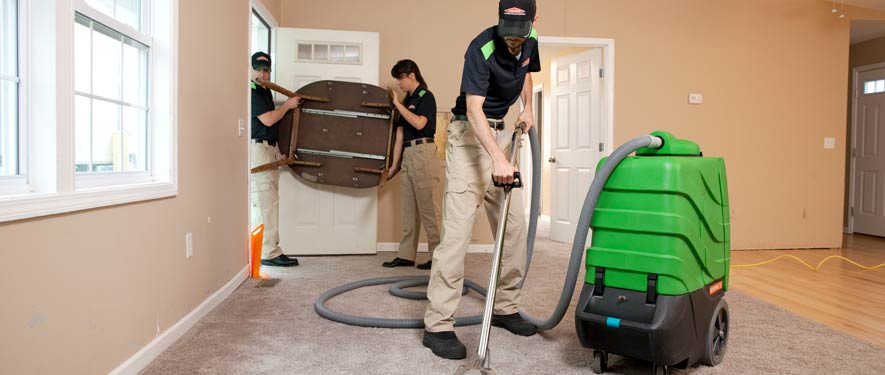 West Valley City, UT residential restoration cleaning